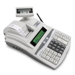 Galeb MP55-LD fiskalne kase - Telsat doo. - Servo Mihalja 10, Novi Sad