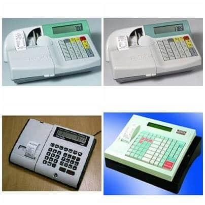 Telefonija fiskalne kase